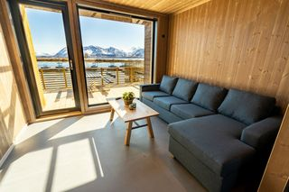Risøyhamn Sjøhus  nr 06 - minimum 3 days booking